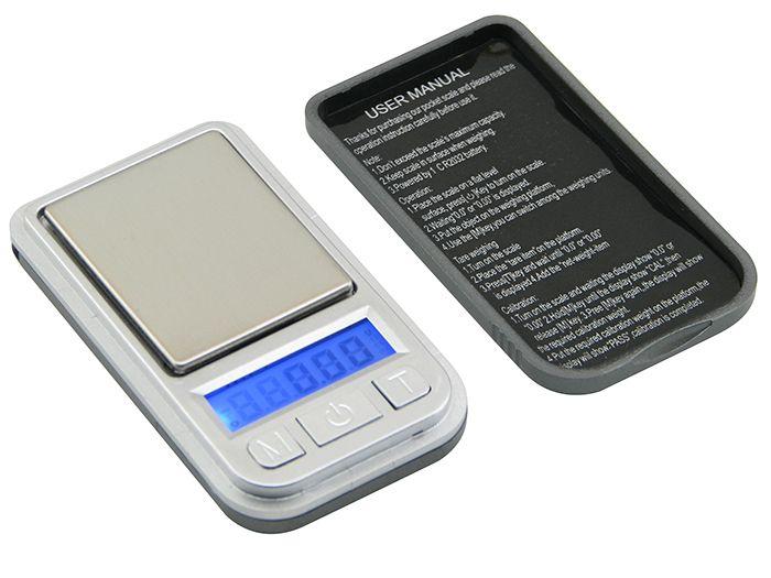 Весы ювелирные Matarix MX-200GM до 200 г Запорожье - изображение 1