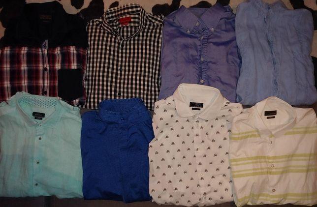 Koszule Firmy Zara