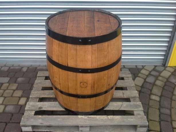 Beczka debowa dab po whisky burbon szkocka wedzarnia bimber wedzarka