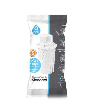 Dafi 2 x  filtr do wody standard 30 dni / 150 l wody nowy
