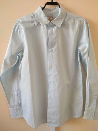 Koszula chłopięca 164 nowa
