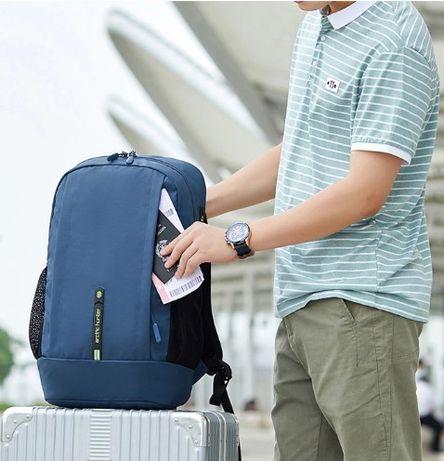 Легкий спортивный рюкзак ARCTIC HUNTER B00386 (Разные цвета)