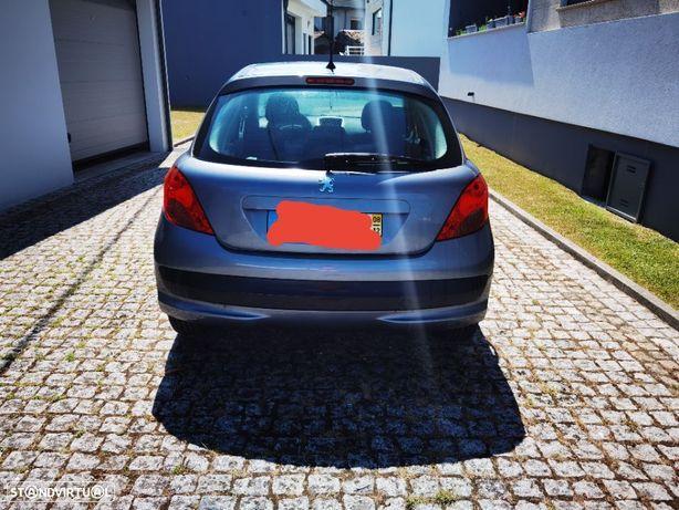 Peugeot 207 1.4 16V Open