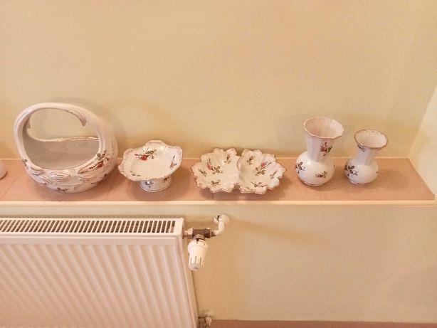 Porcelana z Chodzieży - Zestaw 5 elementów