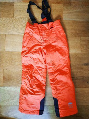 Spodnie narciarskie 110/116