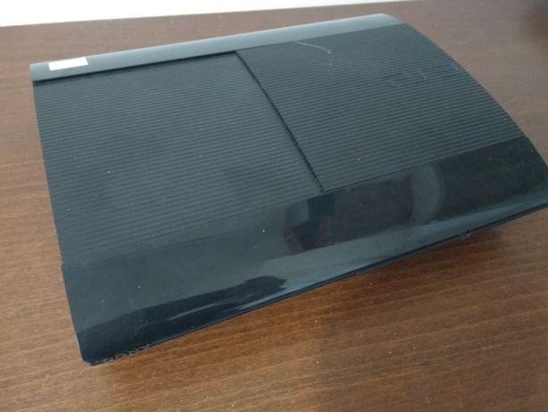 PlayStation 3 superslim uszkodzona