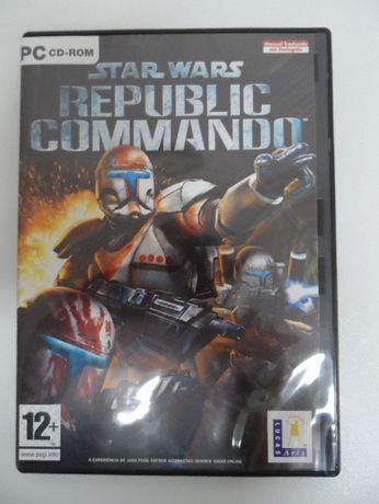 Jogo de PC Republic Commando