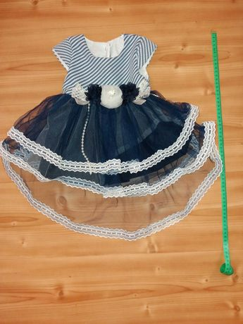 Продам святкове платтячко