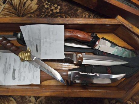 Нож охотничий ..