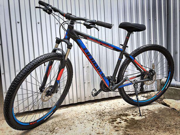 Велосипед Haibike/ 29 колеса рама L не CUBE ровер гірський горный