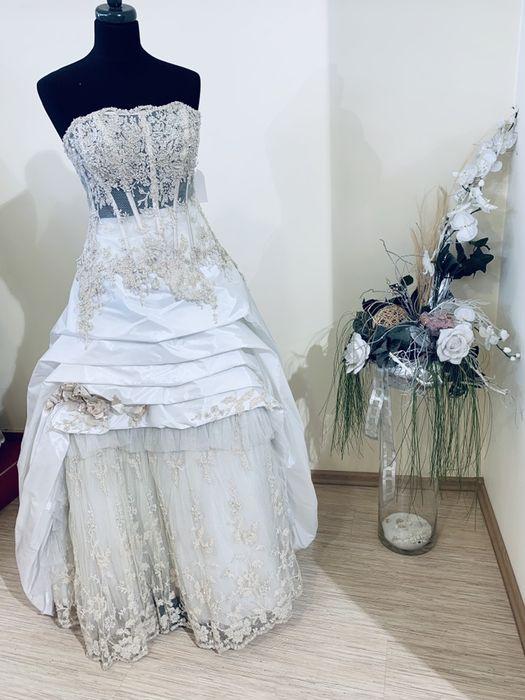 Suknia ślubna Sierpc - image 1