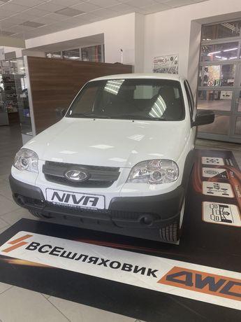 Авто Lada Niva