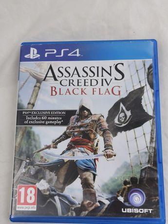 Gra PS4 Assassin's Creed IV: Black Flag PS4   Plus Lombard Grottger