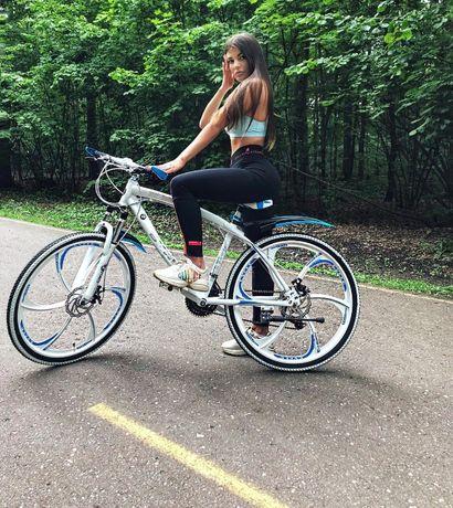 НОВИНА! Велосипед на литих дисках, SHIMANO навісне, гарантія!