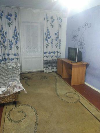 Двухкомнатная квартира на Черёмушках