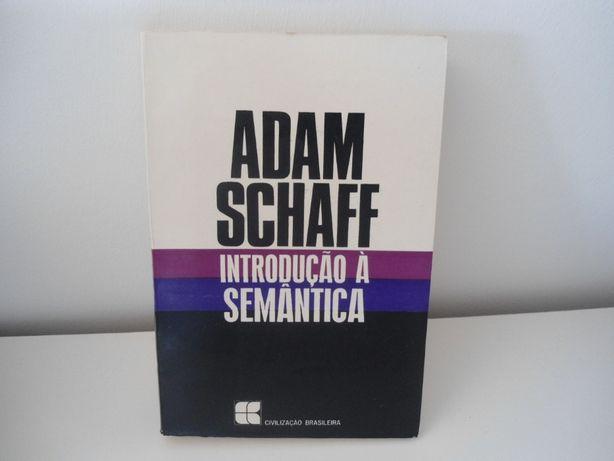 Introdução à Semântica por Adam Schaff (1968)