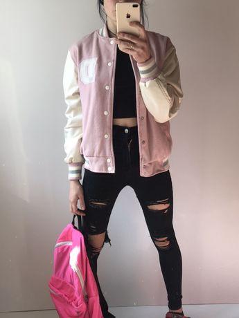 Куртка-бомпер