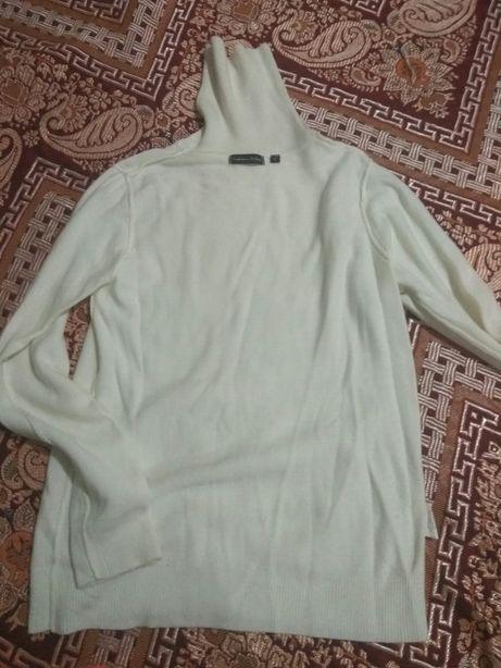 Женские свитера кофты гольфы