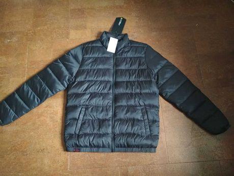 Куртка деми демисезонная Cropp мужская 56 размер 54