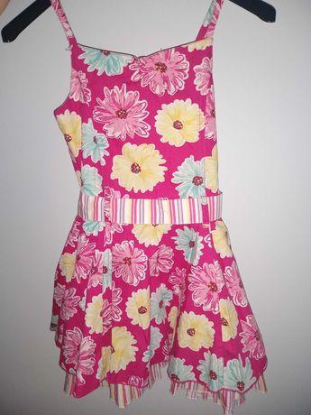 Sukienka 110 cm,4-5 lat