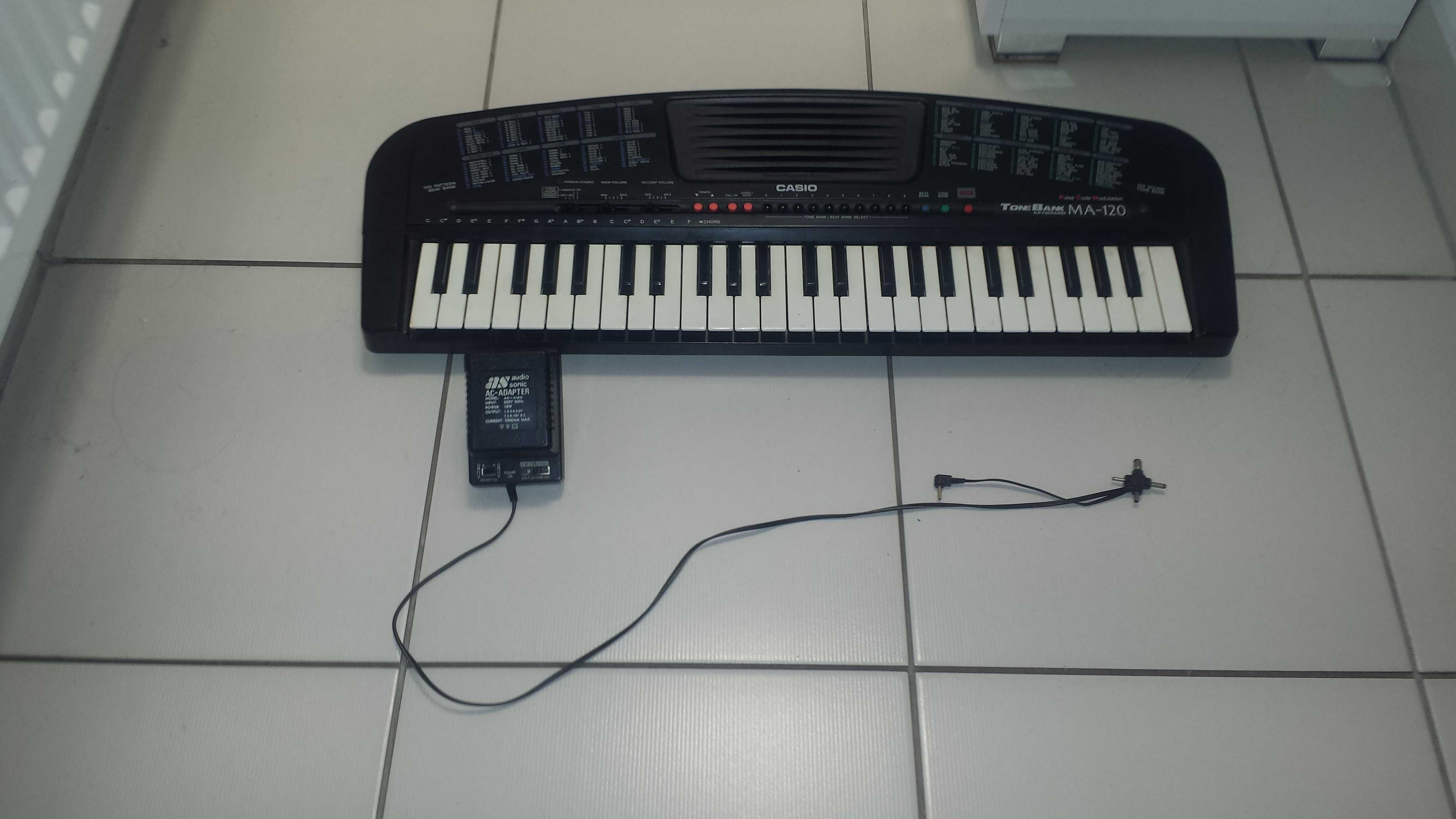 Keyboard CASIO .
