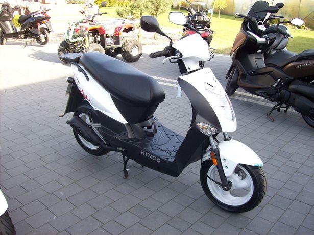 Kymco Agility 50 2T FR