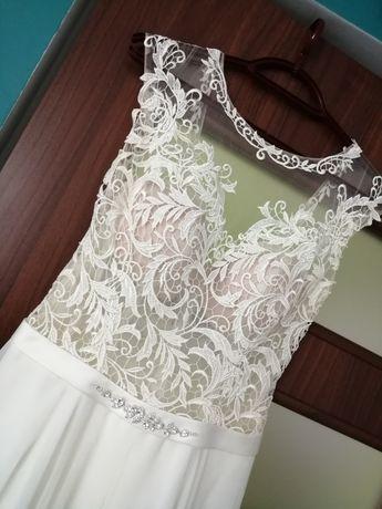 Sprzedam suknie ślubną kolekcja Gala Angelica