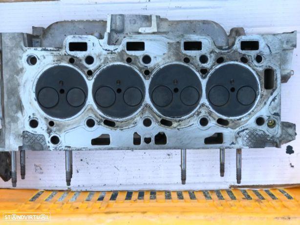 Cabeça do Motor Ford Fiesta 1.6 TDCI de 09 a 15. Codigo do Motor AV2Q 6007BA