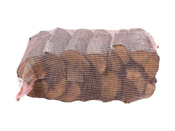 Drewno kominkowe-opałowe, buk workowany suchy sezonowany, w workach