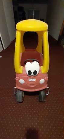 Samochod rajdzik Little tikes