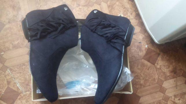 Ботинки сапоги Срочно!