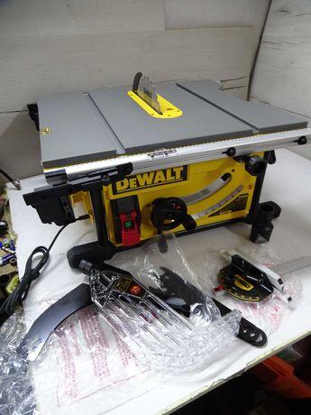 Piła pilarka stołowa DeWalt DWE7492