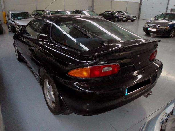 Peças Usadas Mazda