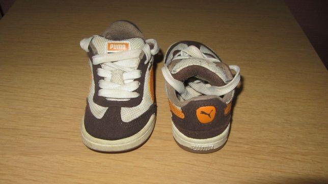 Дитячі кросівки Puma 20 р.