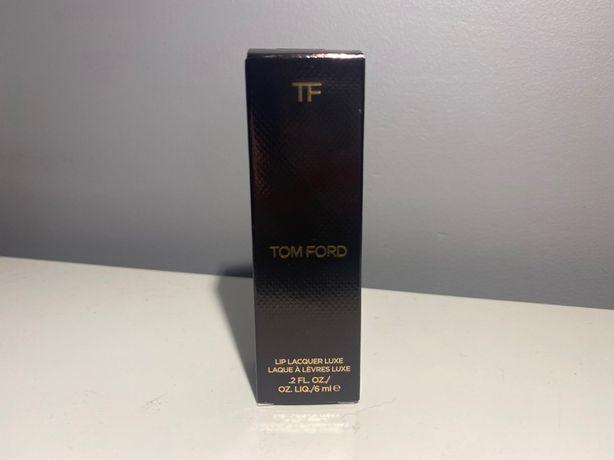 Tom Ford Lip Lacquer Luxe, 07 Jaguar Matte, 6ml
