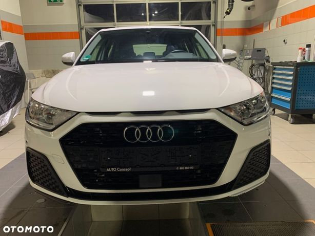 Audi A1 Audi A1 30 Tfsi 2019r.