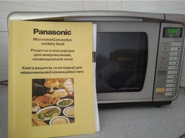 Микроволновая печь Рanasonic NN-C785GF
