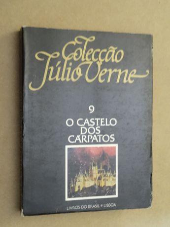 Júlio Verne - Vários Livros