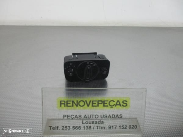 Comutador De Luzes/ Interruptor Ford Fiesta V (Jh_, Jd_)