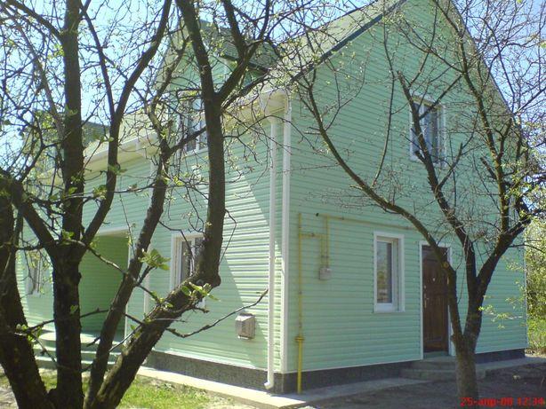 Продам Коттедж 23 км от Киева по житомирской трассе- Николаевка!