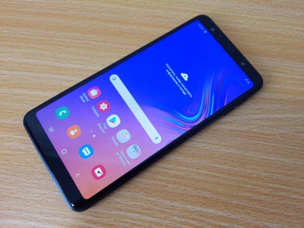 Samsung Galaxy A7 2018 4/ 64GB Black / NFC