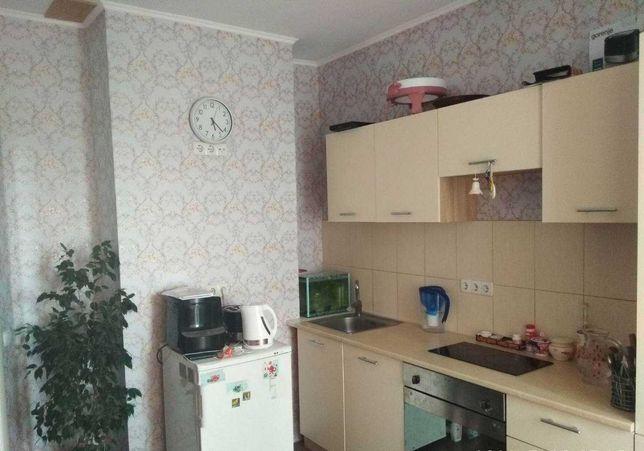 1 комнатная квартира в кирпичном доме на Добровольского