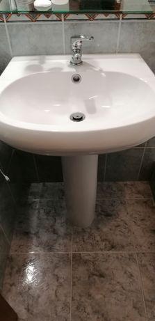 Lavatório de casa de banho