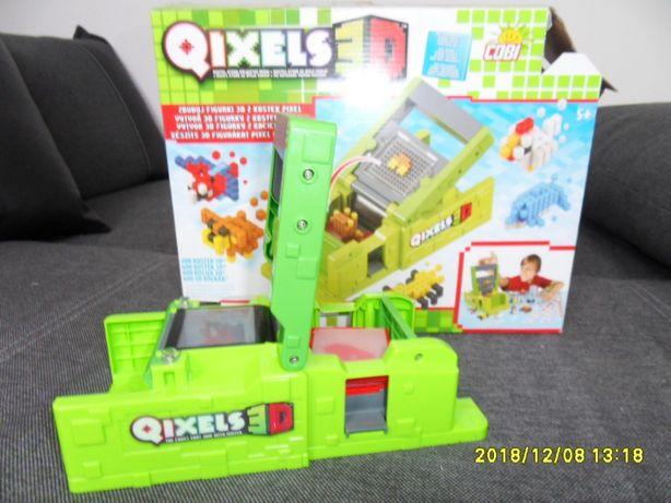 Qixsels 3d