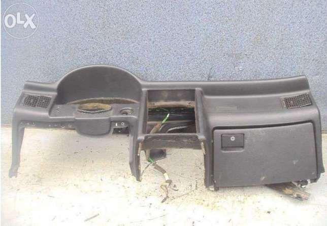 Торпеда передняя панель Audi 80/90 B3/B4 Сост Отличное ...