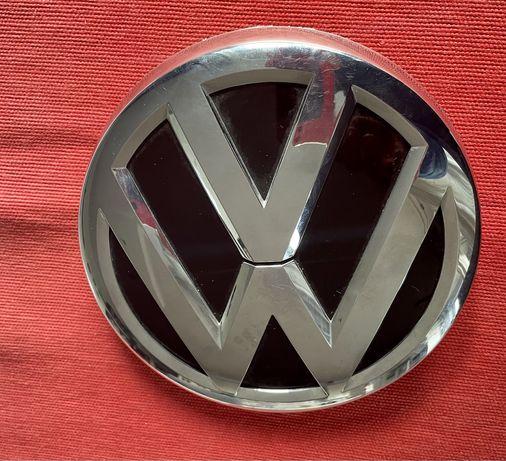 Znak logo emblemat przód VW TIGUAN II 2K5 oryg 2015 rok +