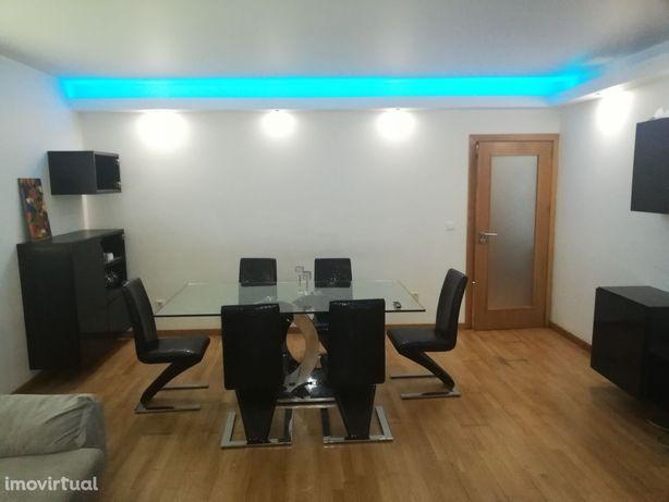 Apartamento T2 mobilado - centro de Aveiro
