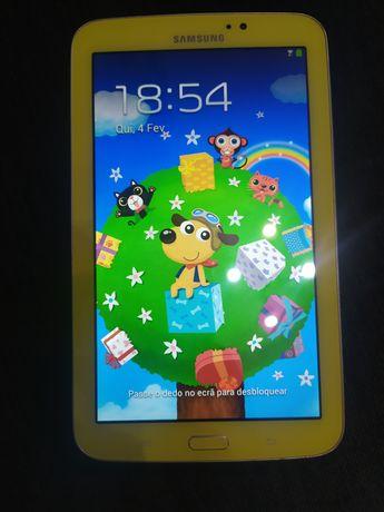 Tablet Android da Samsung tab A3 kids
