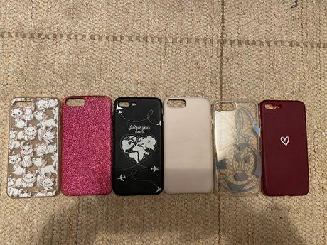 Capas i phone 8 plus
