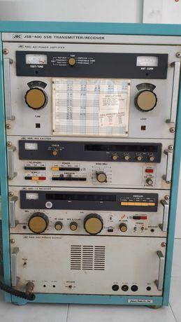 Radioamador Radio JRC